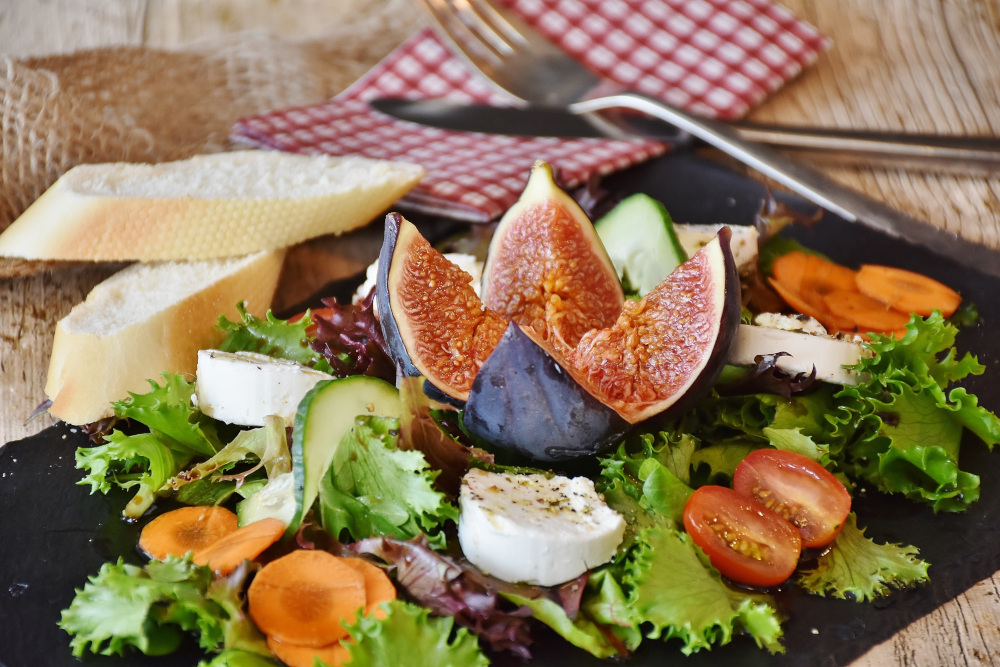 Image of antipasto