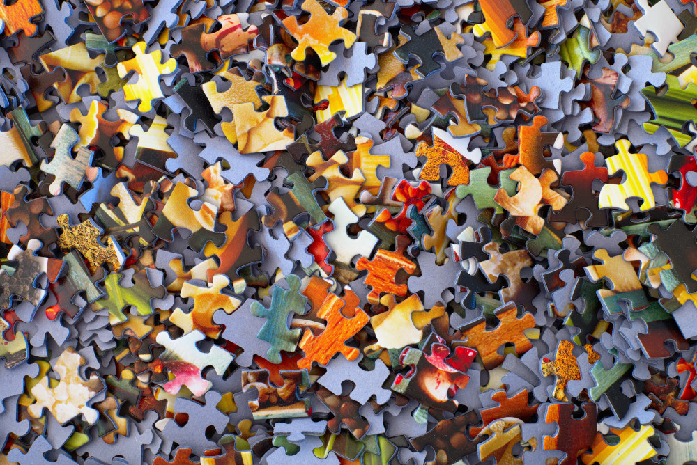 high-resolution photo of puzzle, missing, hole, empty, play, activity, insert, challenge, add to, supplement, complete, complement, mistake, find, leisure, try, search, jigsaw puzzle, line, design, pattern
